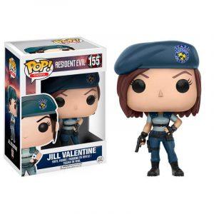 Funko Pop! Jill Valentine [Resident Evil]