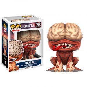 Funko Pop! Licker [Resident Evil]