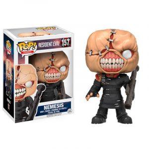 Funko Pop! Nemesis [Resident Evil]