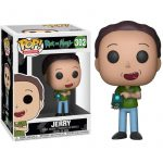 Funko Pop! Jerry [Rick and Morty] 1