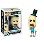 Figura POP Rick and Morty Mr. Poopy Butthole