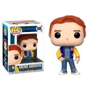 Funko Pop! Archie [Riverdale]