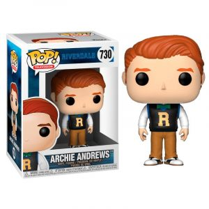 Funko Pop! Archie Andrews [Riverdale]
