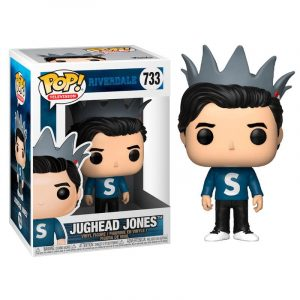 Funko Pop! Jughead Jones [Riverdale]