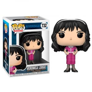 Funko Pop! Veronica Lodge [Riverdale]