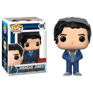 Funko Pop! Jughead Jones (Riverdale) Exclusivo