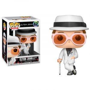 Funko Pop! Elton John (Grandes Éxitos)
