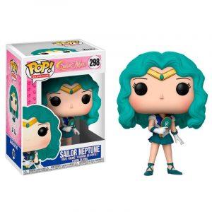 Funko Pop! Sailor Neptune [Sailor Moon]