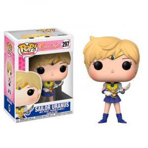 Funko Pop! Sailor Uranus [Sailor Moon]