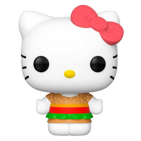 Funko Pop! Sanrio Hello Kitty KBS series 2
