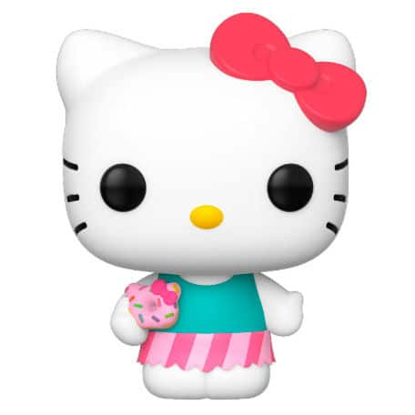 Figura POP Sanrio Hello Kitty Swt Trt series 2