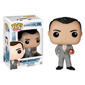 Funko Pop! Jim Moriarty [Sherlock]