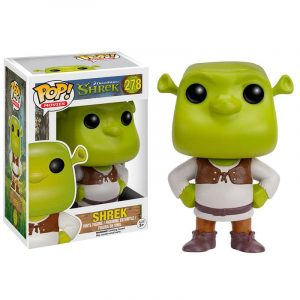 Funko Pop! Shrek
