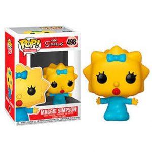 Funko Pop! Maggie Simpson [Los Simpsons]