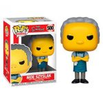 Figura POP Simpsons Moe