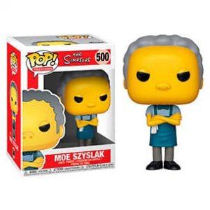 Funko Pop! Moe Szyslak [Los Simpsons]