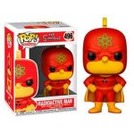 Funko Pop! Radioactive Man [Los Simpsons]
