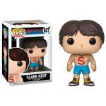 Figura POP Smallville Clark Kent Shirtless