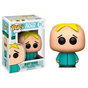 Funko Pop! South Park Butters