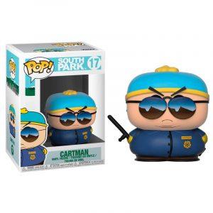 Funko Pop! South Park Cartman