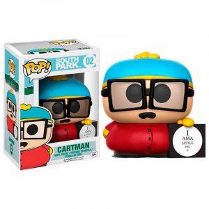 Funko Pop! South Park Cartman Piggy
