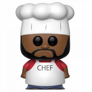 Funko Pop! South Park Chef