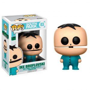 Funko Pop! South Park Ike Broflovski