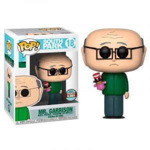 Funko Pop! South Park Mr. Garrison