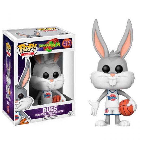 Figura POP Space Jam Bugs Bunny