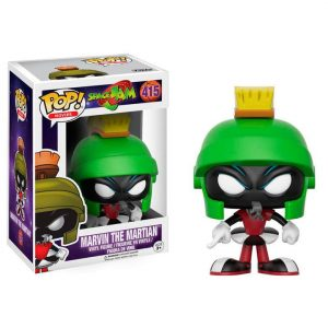 Funko Pop! Space Jam Marvin the Martian