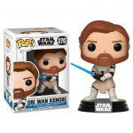 Figura POP Star Wars Clone Wars Obi Wan Kenobi