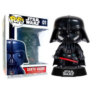 Funko Pop! Darth Vader [Star Wars]