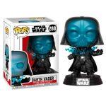 Figura POP Star Wars Electrocuted Vader