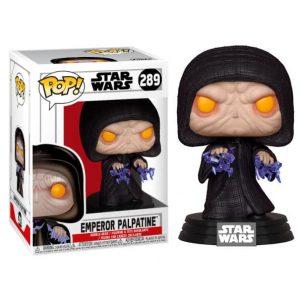Funko Pop! Emperador Palpatine [Star Wars]