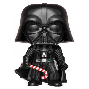 Funko Pop! Darth Vader Holiday [Star Wars]