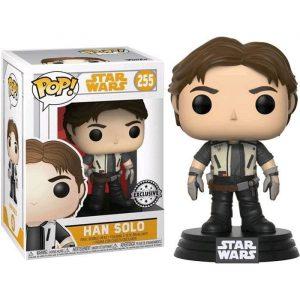 Funko Pop! Han Solo [Star Wars] Exclusivo