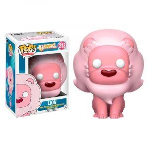 Funko Pop! Lion [Steven Universe]