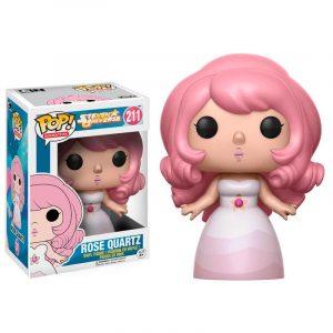 Funko Pop! Rose Quartz [Steven Universe]