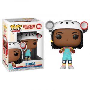 Funko Pop! Erica [Stranger Things 3]