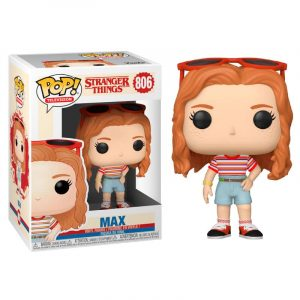 Funko Pop! Max (Mall Outfit) [Stranger Things]