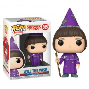 Funko Pop! Will The Wise (Stranger Things)