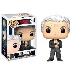Funko Pop! Brenner [Stranger Things]