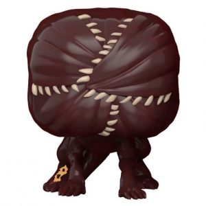 Funko Pop! Dart Demodog [Stranger Things] Chase