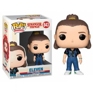 Funko Pop! Eleven (Ponytail) (Stranger Things)
