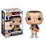 Figura POP Stranger Things Eleven with Eggos 5 +1 Chase
