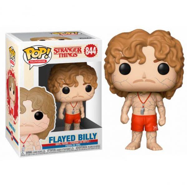 Figura POP Stranger Things Flayed Billy