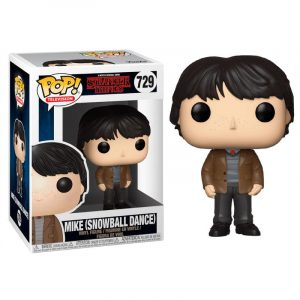 Funko Pop! Mike (En el Baile) (Stranger Things)