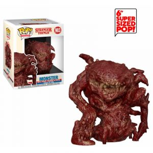 Funko Pop! Monster 6″ (15cm) [Stranger Things 3]