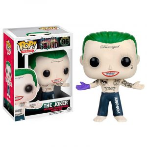 Funko Pop! The Joker [Escuadrón Suicida]