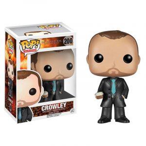 Funko Pop! Supernatural Crowley